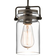 Bloomingdale 1 Light Mini Pendant
