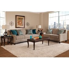 Serta Upholstery Buford Living Room Collection