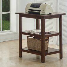 Millerton Printer Stand