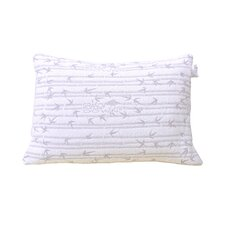 Jeffries Shredded Memory Foam Pillow