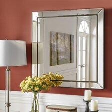 Violet Wall Mirror