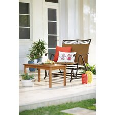 Meetinghouse Glider Chair