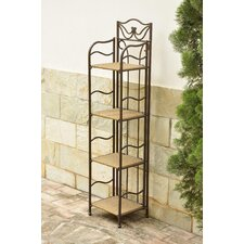 Meetinghouse Novelty Plant Stand