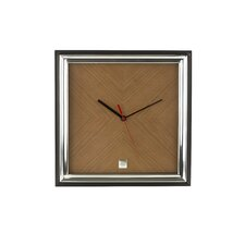 Timepieces Square Wall Clock