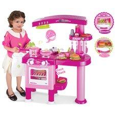 My First Play Kitchen