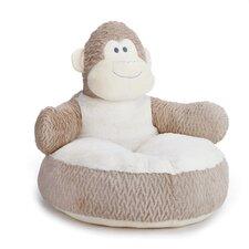 Nat & Jules Baby Meekie Monkey Kids Novelty Chair
