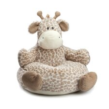 Nat & Jules Baby Giraffe Kids Novelty Chair