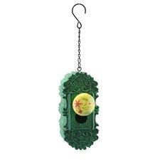 Doorknob Novelty Hanging Birdhouse (Set of 2)