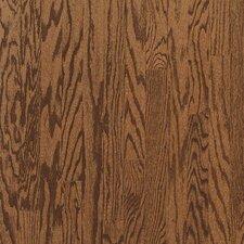 "Forest Glen 5"" Engineered Red Oak Hardwood Flooring in Satin Woodstock"