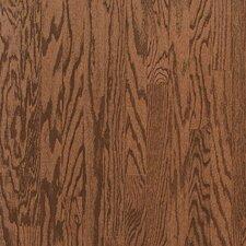 "Forest Glen 3"" Engineered Red Oak Hardwood Flooring in Satin Woodstock"