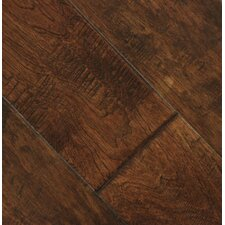 "Pioneer 5"" Engineered Birch Hardwood Flooring in Tomahawk"