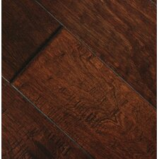 "Pioneer 5"" Engineered Birch Hardwood Flooring in Dakota"