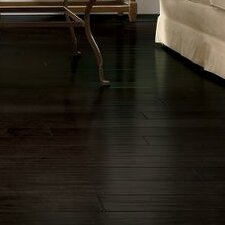 "5"" Engineered Maple Hardwood Flooring in Peppercorn"