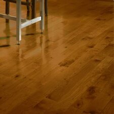 "4"" Solid Maple Hardwood Flooring in Sumatra"