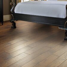 "Camden Hills 5"" Engineered Hickory Hardwood Flooring in Western Sky"