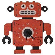 Clockbot Wall Clock