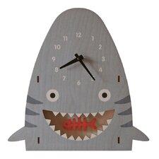 Shark Pendulum Wall Clock
