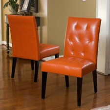 Reseda Tufted Dining Chair (Set of 2)