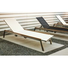 Vista Chino Chaise Lounge (Set of 2)