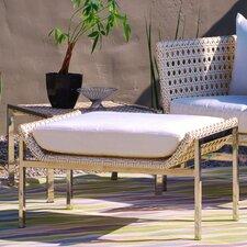 Twin Palms Ottoman