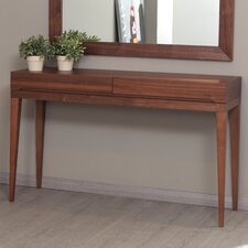 213 Plus Club Console Table
