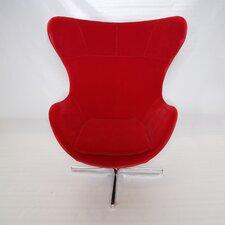 Modern Microfiber Accent Chairs Allmodern