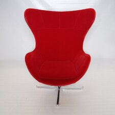 Muna Egg Shape Arm Chair