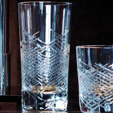 Homage Comete Long Drink Glass (Set of 2)