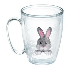 Totally Kids Bunny Front and Back Mug