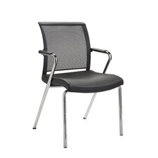 Passport Office Stacking Chair
