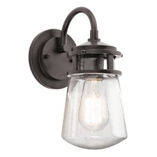 Lyndon 1 Light Outdoor Wall Lantern
