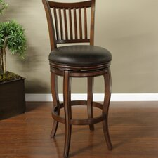 "Maxwell 30"" Swivel Bar Stool"