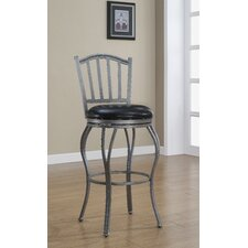 "Titus 30"" Swivel Bar Stool"