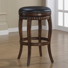"Alonza 26"" Swivel Bar Stool"