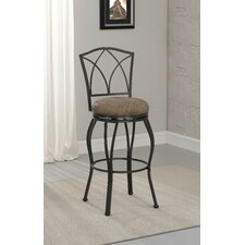 "Naomi 26"" Swivel Bar Stool"