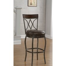 "Infinity 30"" Swivel Bar Stool"