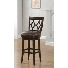 "Coventry 26"" Swivel Bar Stool"