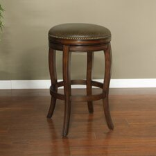 "Wilmington 34"" Swivel Bar Stool"
