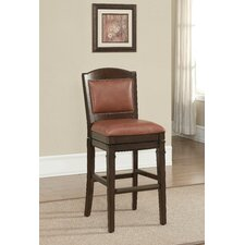 "Artesian 30"" Swivel Bar Stool"