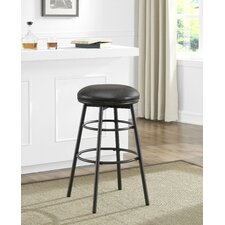 "Avery 26"" Swivel Bar Stool"