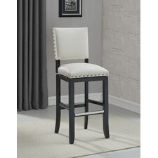 "Jaxon 26"" Swivel Bar Stool"