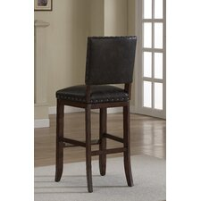"Sutton 30"" Swivel Bar Stool"