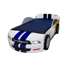 Colt Twin Car Bed