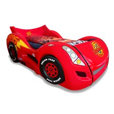 Lightning Twin Car Bed
