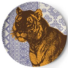 "Bazaar 11"" Dinner Plate (Set of 4)"