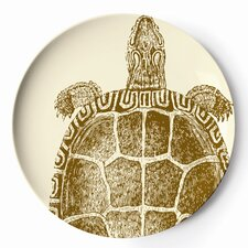 Sea Life Melamine Platter