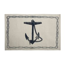 Bath Anchor Bath Mat