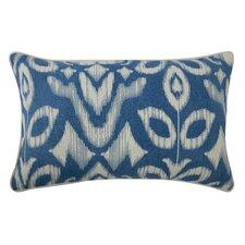 The Resort Ikat Pillow Cover