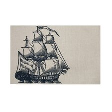 Galleon Cotton Bath Mat