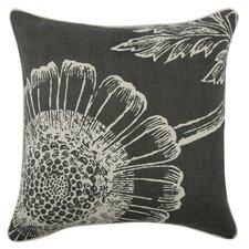 The Resort Botanical Pillow Cover